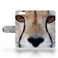 Huawei P10 Uniek Design Hoesje Cheetah