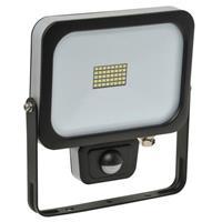 Nova Slim SL420s LED Straler +Sensor 20W 4000K IP54 1800 LM