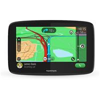 tomtom autonavigatie Go Essential 6 Europa