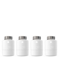 Tado Slimme Radiatorknop - Quattro Pack