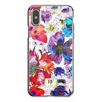 RF Series TPU Case Apple iPhone X/Xs Cool Paradise