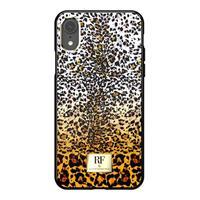 RF Series TPU Case Apple iPhone XR Fierce Leopard