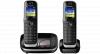 Panasonic KX-TGJ322GB DECT Duo Set Zwart