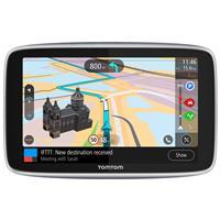 TomTom Go Premium Wereld - 5 inch