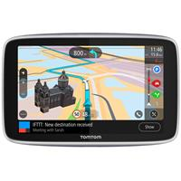 TomTom Go Premium Wereld - 6 inch