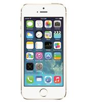 Partly Refurbished Apple iPhone 5S 64GB Goud