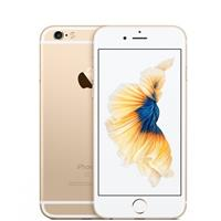 Partly Refurbished iPhone 6S 16GB zilver B-grade
