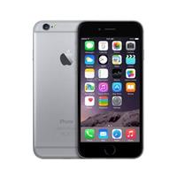 Partly Refurbished iPhone 6 64GB Space Gray Zichtbaar Gebruikt