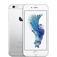 Partly Refurbished iPhone 6S 64GB zilver B-grade