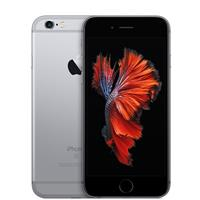 Partly Refurbished iPhone 6S 64GB Space Gray Zichtbaar Gebruikt