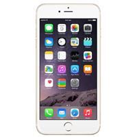 Partly Refurbished Apple iPhone 6 Plus 16GB Goud