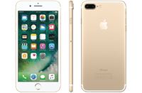 Partly Refurbished Apple iPhone 7 Plus 32GB Goud