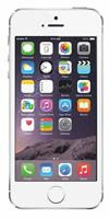 Apple Refurbished iPhone 5S Zilver 16GB Goed