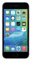 Apple Refurbished iPhone 6 16GB zwart/space grijs B-grade