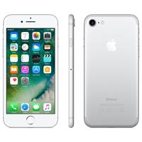 Apple iPhone 7 256GB Zilver Refurbished