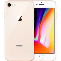 Apple Refurbished iPhone 8 64GB Gold Zichtbaar Gebruikt