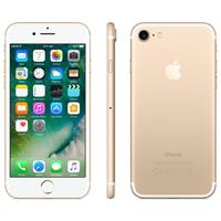 Apple iPhone 7 128GB Goud Premium Refurbished;Zo goed als nieuw;