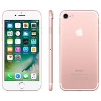 Apple iPhone 7 256GB Rosegoud Refurbished
