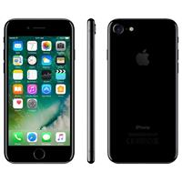 Apple iPhone 7 256GB Jet Black Refurbished