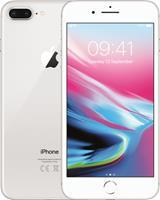 Refurbished Apple iPhone 8 Plus 256GB Zilver