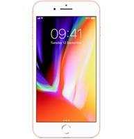 Apple Refurbished iPhone 8 plus 64GB gold C-grade