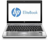 HP EliteBook 2570P I5-3320M 2.6Ghz