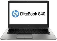 "HP Elitebook 840 G1  I5-4300u, 8GB, 180GB SSD, 14"", Win 10 Pro"