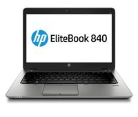 HP Elitebook 840 G1 Intel Core I7-4600U 2.10GHz,8GB, 128GB SSD Touch