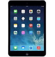 Apple iPad Mini 2 Refurbished 32 GB Zwart Wifi