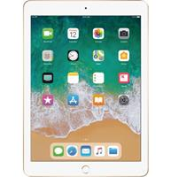 Apple Refurbished iPad 2017 32GB WiFi goud B-grade