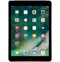 Apple Refurbished iPad 2018 128GB WiFi + 4G zwart A-grade