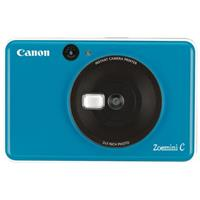 Instant Camera Printer Zoemini C Seaside Blue