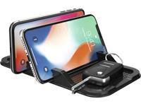 Hama telefonie accessoire Antislip Mat Smartphone zwart