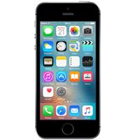 apple Refurbished iPhone SE 32GB zwart/space grijs B-grade
