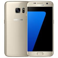 Partly Refurbished  Galaxy S7 Goud 32GB Als nieuw