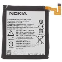 8 Batterij - Origineel - HE328