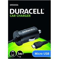 CarCharger 12V + Micro USB 1M - Duracell