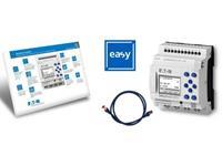 Eaton EASY-BOX-E4-AC1 PLC-starterkit 197229 24 V/DC