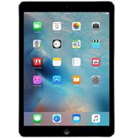 Apple iPad Air Refurbished 16 GB Zwart Wifi