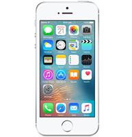 Apple iPhone SE 64GB Zilver