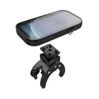Universal Bike Holder 5.5 inch Black -