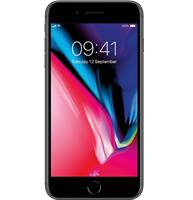Apple Refurbished iPhone 8 256GB space grey C-grade