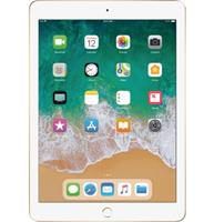 Apple iPad 2017 32GB Wifi+4G Goud