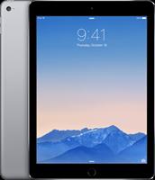 Apple iPad Air 2 Wi-Fi + Cellular(4G) 128GB Space Grijs | Zo goed als nieuw