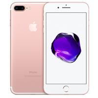 Apple Refurbished iPhone 7 Plus 32GB Rose Gold Zichtbaar Gebruikt