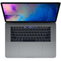 """Apple 15"""" MacBook Pro Touch bar refurbished, 2 Jaar Garantie"""