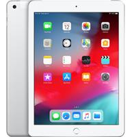 Apple iPad 2018 128GB Wifi+4G Zilver