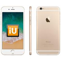 Apple Refurbished iPhone 6 64GB Goud - MG4J2