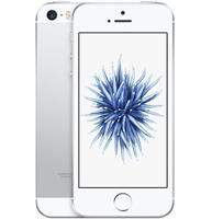 apple Refurbished iPhone SE 32GB zilver C-grade