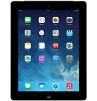 Apple iPad 4e Gen. 32GB Wifi Zwart